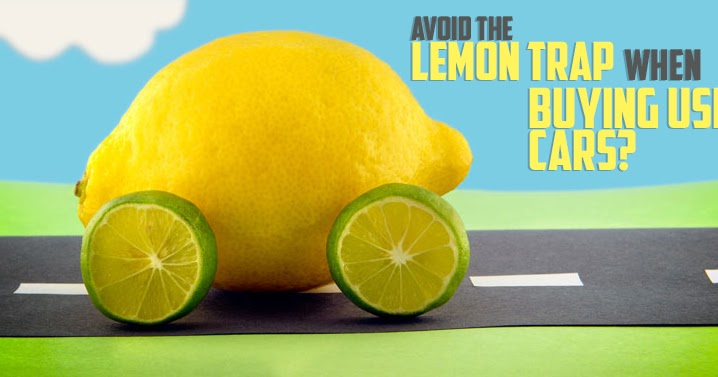7 Tips to Avoid Buying a Lemon When Shopping Used Cars