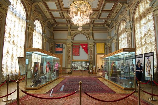 متحف التاريخ
