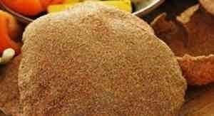 طريقه عمل خبز النخاله