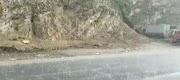 Η βροχή ανακουφίζει από τη θερμότητα στις πόλεις της Πουντζάμπ
