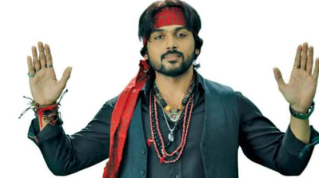 Karthi in Kaashmora Tamil Movie Stills