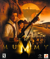 The Mummy PC game Computer Software