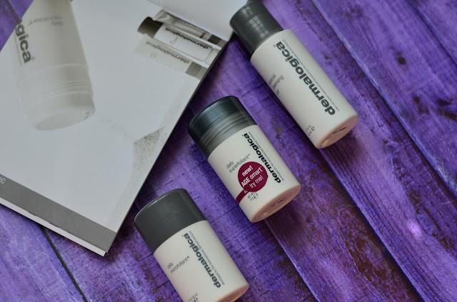 Очищение кожи с Dermalogica. Special cleansing gel, Daily Microfoliant, Daily superfoliant, энзимная пудра для очищения, гель для умывания