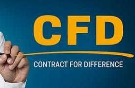 Торговля инструментами CFD