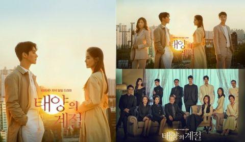 Xem phim nơi ánh dương soi chiếu Hàn Quốc