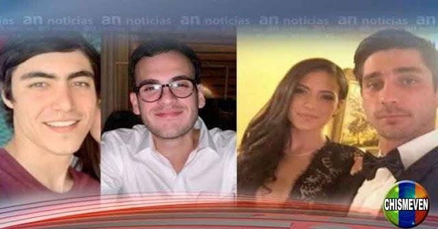 4 Venezolanos desaparecidos tras el derrumbe de un edificio en Miami