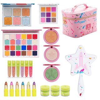 Jeffree Star Cosmetics new pastel collection