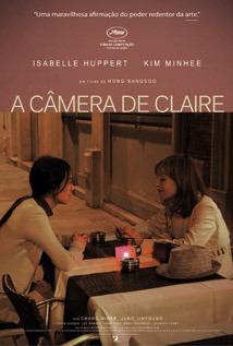 Assistir A Câmera de Claire