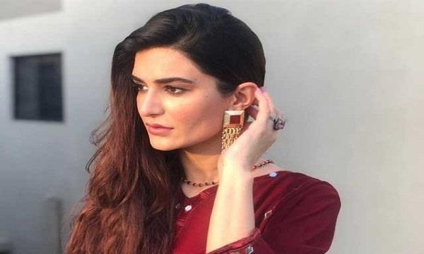 Pakistani Model Lara Madhwal Died  in Traffic Accident in Balakot