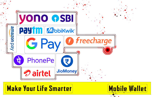 What is Mobile wallet,mobile wallet,top 10 mobile wallet,gpay,mobiwiki app,mobiwiki wallet, gpay google