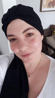 efeitos da quimioterapia, tudo passa