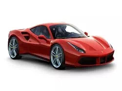 Ferrari Bulmaca - Ferrari Puzzle