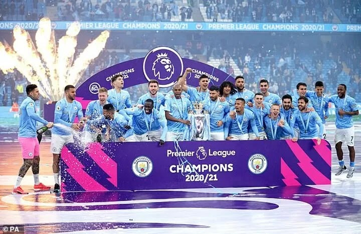 Leicester vs Man City - Community Shield: Date, TV channel, stream, team news