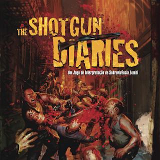 The Shotgun Diaries Buró de Jogos