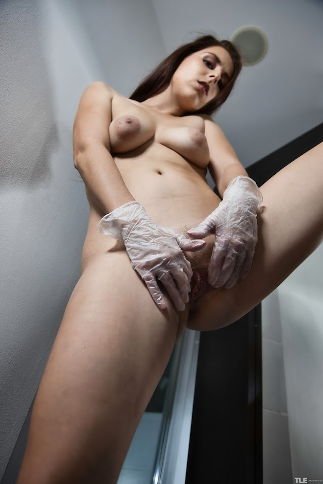 [TheLifeErotic] Antonia Sainz - Self Exam jav av image download