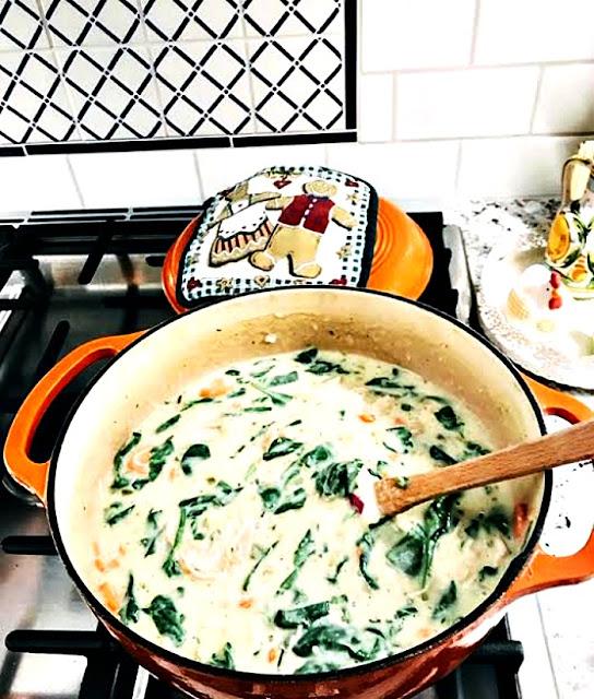 homemade, soup, recipe, gnocchi, athomewithjemma