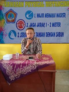YIKT Panti Gelar Silaturahmi dan Pembinaan Serta Pengukuhan GTK