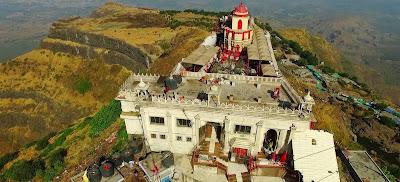 Pavagadh Hill, Gujarat