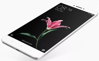 Complete all the latest versions of the Xiaomi Mi Max 2 Oxygen ROM