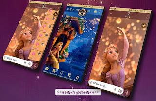 Anime Girs Theme For YOWhatsApp & Fouad WhatsApp By Nanda