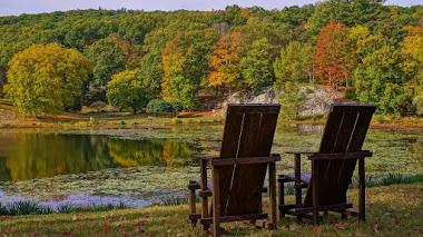 Innisfree Garden, un paisaje diseñado en el valle del Hudson