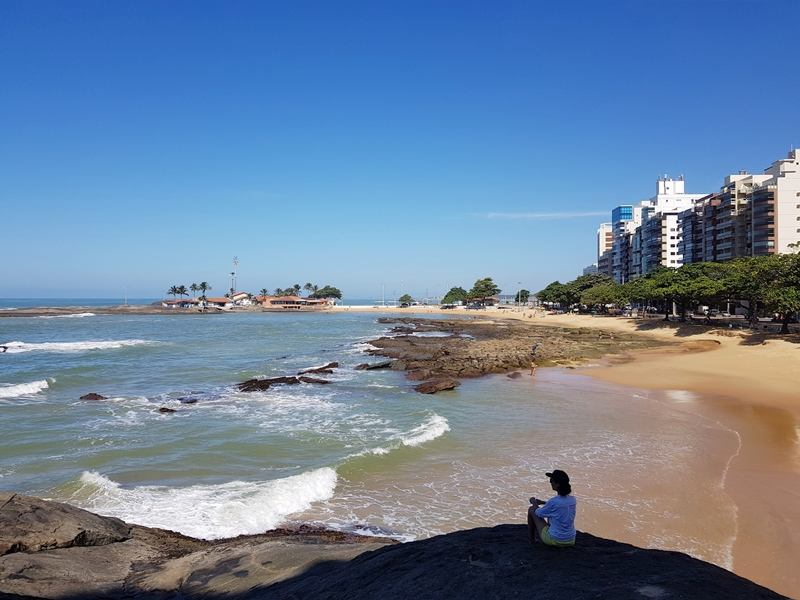 Praias, passeios e atrações em Guarapari