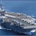 Sailor aboard US Warship, The USS Theodore Roosevelt, dies of coronavirus