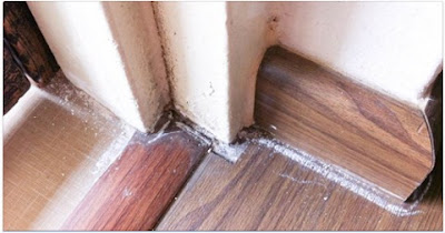لن تتخيل ماذا يفعل رش الملح على باب المنزل .؟ انها ليست خرافات ! 😳 شاهد السر لأول مرة !