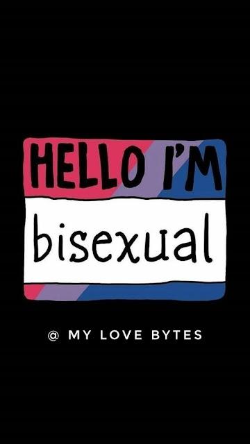 bi sexual love quotes, bi sexual romantic sayings and quote
