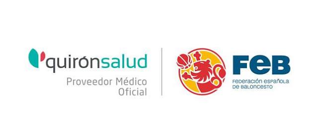Quirónsalud, proveedor médico de la ÑBA