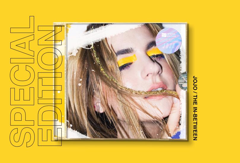Random J Pop special edition: JoJo - The In-between | Random J Pop