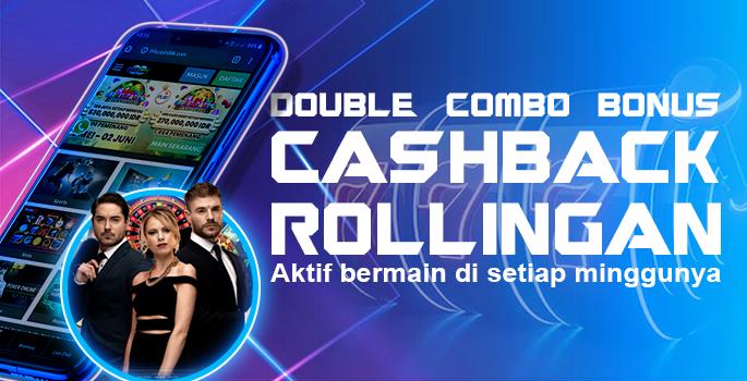 Double Combo Bonus