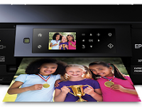 Epson XP-640 Driver Download - Windows, Mac