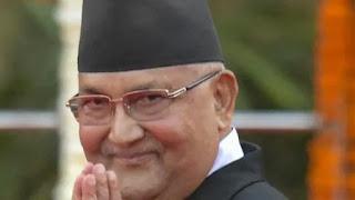 'Yoga originated in Nepal': KP Sharma Oli's latest shocking claim