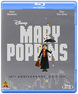 Mary Poppins USA 50th Anniversary Edition [2013] [BD50] [Latino]