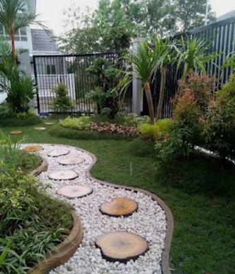 Tukang Taman Bogor - Tukang Rumput Bogor