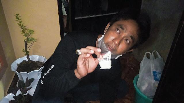 Polda NTB berhasil ungkap jaringan pengedar narkoba di Sumbawa