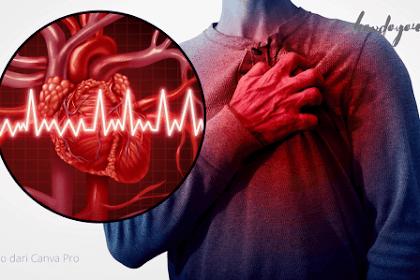 Apa Saja Yang Bisa Menjadi Pertanda Gejala Jantung Koroner? Cek Disini