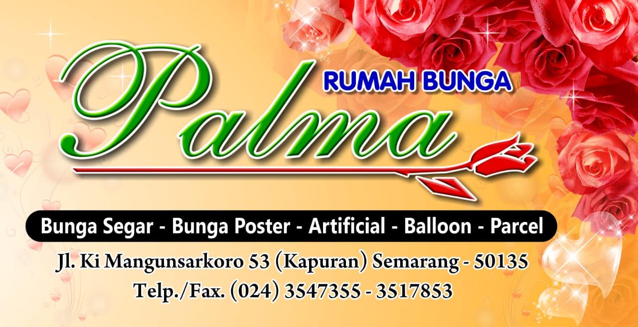 Loker Semarang Palma Bunga Semarang membutuhkan tenaga kerja