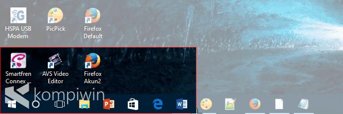 5 Cara Mudah Mengambil Screenshot di PC/Laptop 2