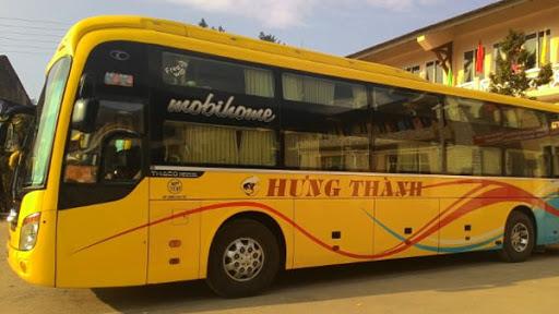 xe khách đi Mộc Châu