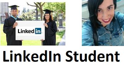 LinkedIn Student.LinkedIn lanza una app para estudiantes