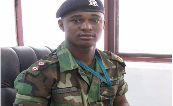 5 key suspects grabbed over Mahama murder