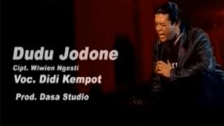 Lirik Lagu Dudu Jodone - Didi Kempot