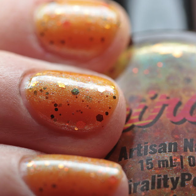 Chirality Nail Polish Narcissus Immortal