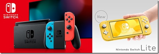Nintendo Switch Melampaui 10 Juta Unit yang Dijual di Jepang