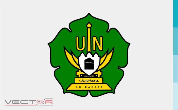 Universitas Islam Negeri Ar Raniry (UIN Ar Raniry) Aceh Logo - Download Vector File SVG (Scalable Vector Graphics)