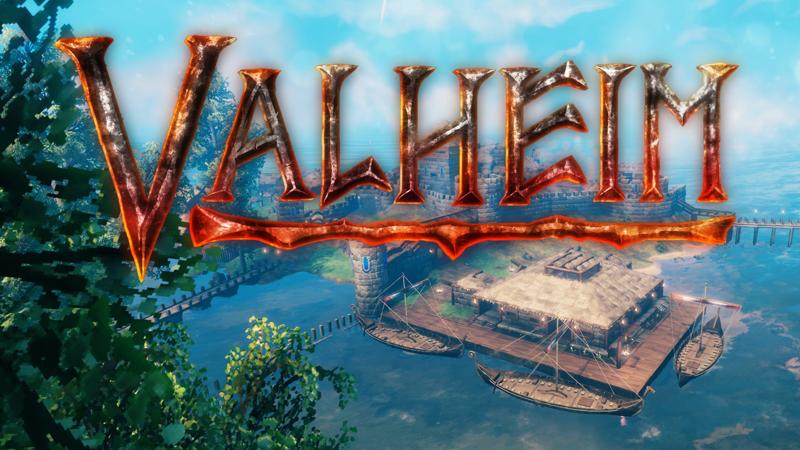 Valheim. How to find a thistle?