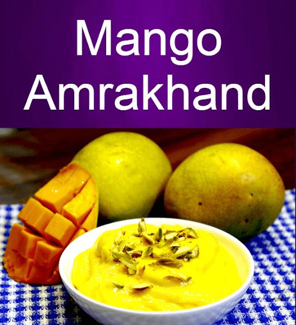 Mango Amarakahand