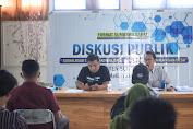 FORMAT KSB Gelar Diskusi Tentang Pencegahan Paham Radikalisme dan Terorisme